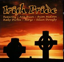 IRISH PRIDE -VARIOUS ARTISTS. NEW CD