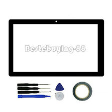 New Touch Screen Digitizer Panel for HIPSTREET PHOENIX HS-10DTB12A 10.1'' Tablet