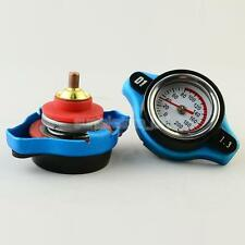 Universial Radiator Cap Water Pressure Rating with Temperature Gauge 1.3Bar