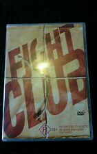 Fight Club (DVD, 2000, 2-Disc Set)