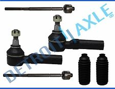 Brand New 6pc Front Suspension Kit w/Boots for Chevrolet Corvette Cadillac XLR