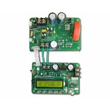 1200W 20A Programmable Step-down Constant Voltage Current Regulated Power Supply