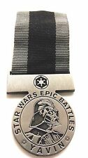Star Wars Yavin Medal - Toys R Us Exclusive Limited Edition Medal