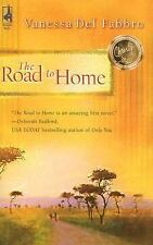The Road to Home (South Africa Series #1) (Steeple Hill Women's Fiction #20), Va