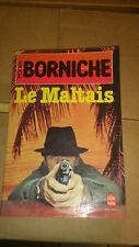Roger Borniche - Le maltais