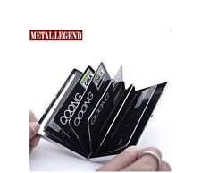 RFID Scanner Security Travel Backpacking Wallet Purse Credit Card Identity Anti