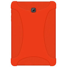AMZER SILICONE SKIN FIT JELLY CASE COVER FOR SAMSUNG GALAXY TAB S2 8.0 SM-T710
