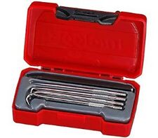 Teng Tools 4 In 1 Hook And Pick Set   TM149