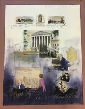 The royal coat of arms Jefferson Thomas Hewitt Annabel Law 100 Mixed Media LS306