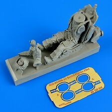 Aires 320051 n  1/32 MiG21/23 Soviet Fighter Pilot w/Ejection Seat