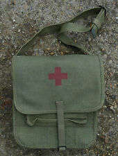 Polish Army Medic Bag