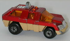 Matchbox Lesney Superfast No. 59 Planet Scout oc12497