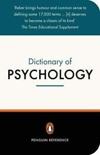 The Penguin Dictionary of Psychology: Third Edition (Dictionary, Penguin)