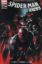 Spider-Man 2099 Band 2, Panini