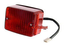 YAMAHA SNO-SCOOT SNO SNOW SCOOT TAILLIGHT BRAKE LIGHT ASSEMBLY 85G-84710-00-00