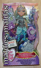 Ever After High Darling Charming Drachenspiele DHF36 NEU/OVP Puppe