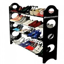 Best Shoe Rack Organizer Storage Bench Store up to 20 Pair in Your Closet