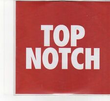 (FB550) Manchester Orchestra, Top Notch - DJ CD