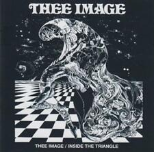 Thee Image/Inside the Triange (Remastered Edition) Thee Image CD NEU!
