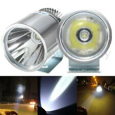 2x Faretto Faro Anteriore U3 30W  Headlight LED Luce Moto off-road 2800LM