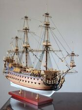 Wooden model ship kits-Le Soleil Royal