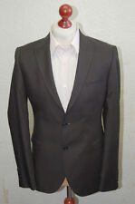 Men's Sports Jacket. Carlo Bruno. Black. 40""