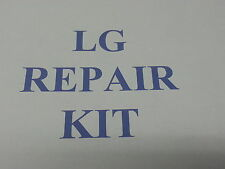 KIT Riparazione LG 42lc46 42lc55, 42lc51, 42lc7d, 37lc46, 37lc55 32lc56 eay34795001