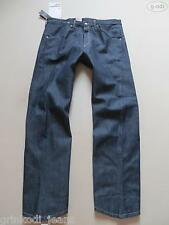 Levi's® 001 Engineered Jeans Hose, W 38 /L 32, NEU ! Dark Indigo Denim, Robust !