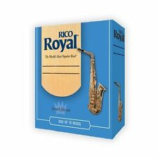 Rico RKB1020 Royal Tenor Saxophone #2 Reeds Box Of 10