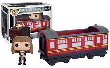Harry potter-hogwarts express transport + hermione granger POP RIDES FUNKO