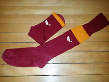 roma playground match worn socks calzettoni shirt camiseta vintage 1980 1981