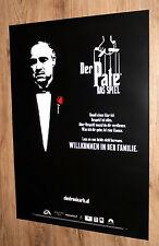 Der Pate Das Spiel Der Herr der Ringe Schlacht um Mittelerde 2 Poster 84x59.5cm