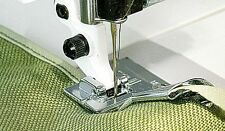 Viking Husqvarna Sewing Machine Genuine Bias Binder ¼ (6mm) Foot 4129895-45