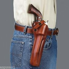"Galco SAO  Holster RUGER : SINGLE SIX 6.5"" Right Hand Tan, Part # SAO168"