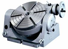 "10"" precision tilting rotary table"