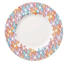 Villeroy & and Boch ANMUT GEOMETRY dinner plate 27cm NEW NWL