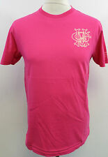 McGregor Cody Calder T-Shirt Pink Small box7510 N