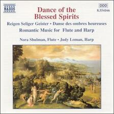 Dance of the Blessed Spirits, New Music