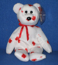 TY CHINOOK the BEAR BEANIE BABY - MINT with MINT TAGS - CANADA EXCLUSIVE