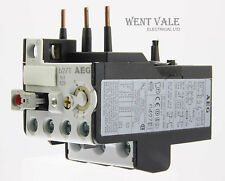 AEG B27T-910-341-854-00 -  16a Thermal Overload Relay 4.0 - 6.3a New In Box