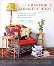 Crafting a Colorful Home: A Room-by-Room Guide to Personalizing Your Space with