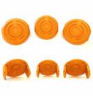 3PC WA6531 Worx Spool Caps For GT Trimmers WG150 WG151 WG152 WG155 WG165 WG175