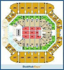 DRAKE & FUTURE BROOKLYN  10/12 LOWER LEVEL SECTION - MAKE AN OFFER!!!