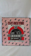 Jukebox Saturday Night 1950'S Candlelite Music Rock 'N' Roll #A1604
