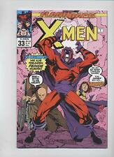 X-MEN 1.SERIE # 33 - FLASHBACK - PANINI COMICS - TOP