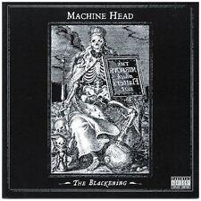 Machine Head - The Blackening (Metallica,Trivium, Slipknot)