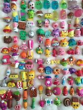 Shopkins 100pcs/lot Season 1 2 3 4 5 Shopkins Toy Model Best gift for children!!