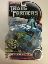 Transformers Dark of the Moon DOTM Deluxe Class The Scan Series Autobot Ratchet