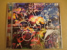 CD / COLDPLAY - MYLO XYLOTO