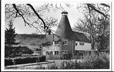 The Oasthouse Pub, Horam, Sussex RP PPC Unused, by Shoesmith, Hastings